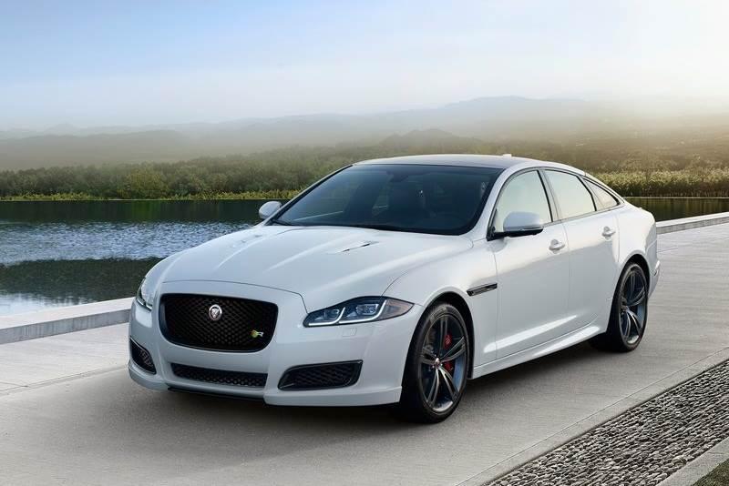 مارشدير | سيارة jaguar xj 2021