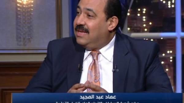 عماد عبد المجيد